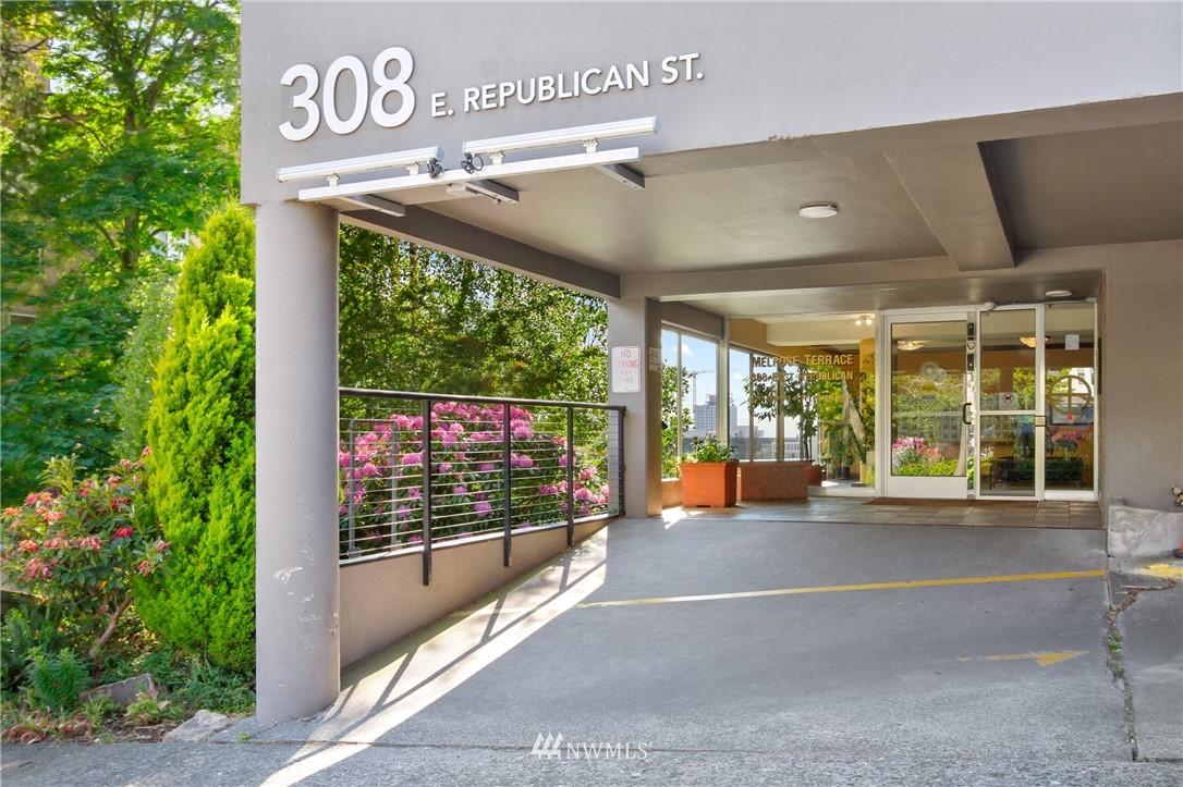 Sold Property | 308 E Republican Street #114 Seattle, WA 98102 28