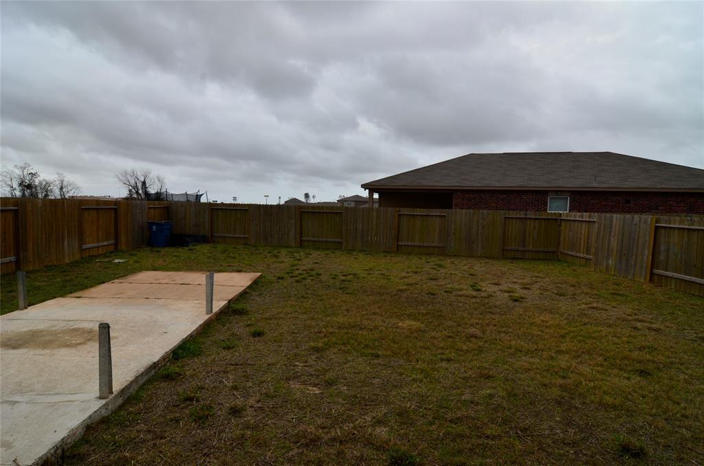 Pending | 2430 Regatta Lane Texas City, Texas 77568 16