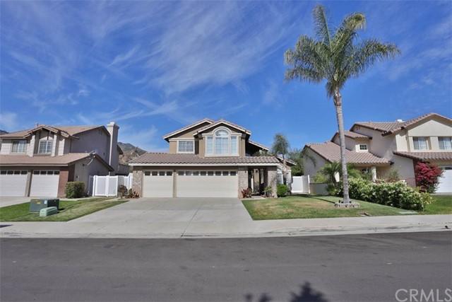 Closed | 27157 Echo Canyon Ct Corona, CA 92883 1