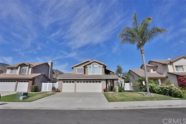 Closed | 27157 Echo Canyon Ct Corona, CA 92883 2