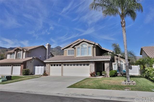 Closed | 27157 Echo Canyon Ct Corona, CA 92883 3