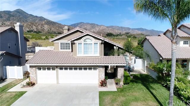 Closed | 27157 Echo Canyon Ct Corona, CA 92883 32