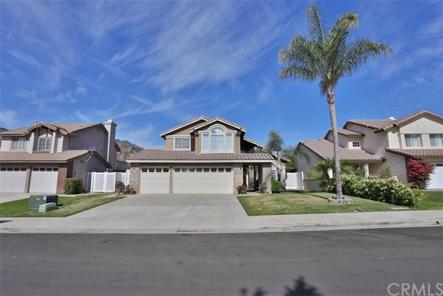 Closed | 27157 Echo Canyon Ct Corona, CA 92883 42