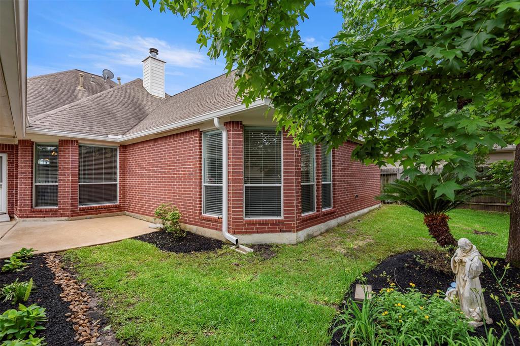 Off Market | 3802 Ash Glen Drive Spring, Texas 77388 44