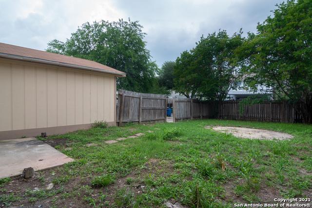 Off Market | 12645 THISTLE DOWN San Antonio, TX 78217 29