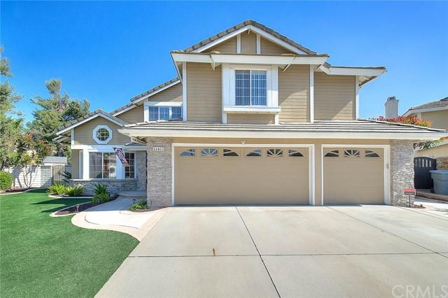 Pending   14463 Ashbury Drive Chino Hills, CA 91709 0