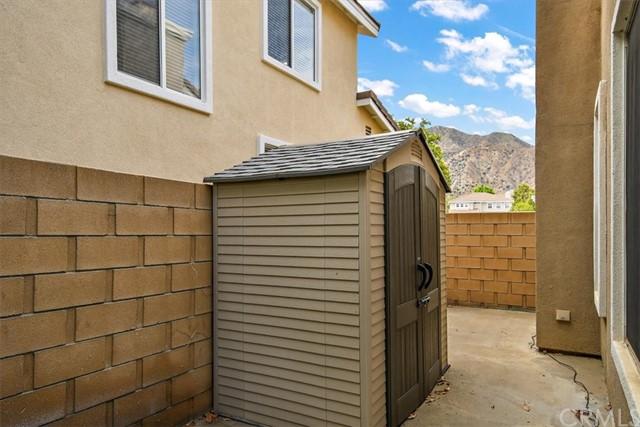 Closed | 1756 Canyon Vista Drive Azusa, CA 91702 18