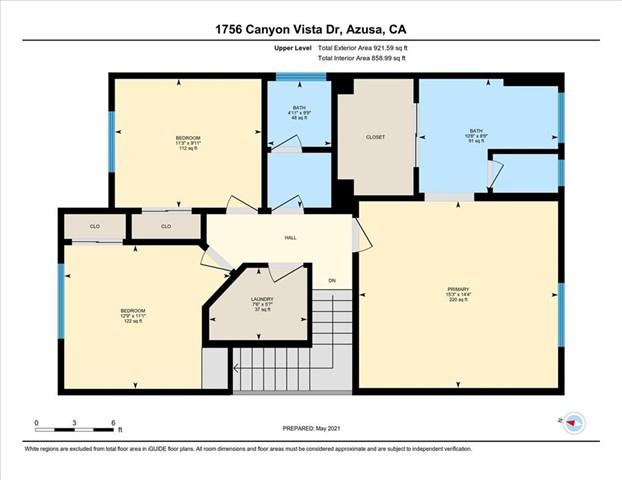 Closed | 1756 Canyon Vista Drive Azusa, CA 91702 24