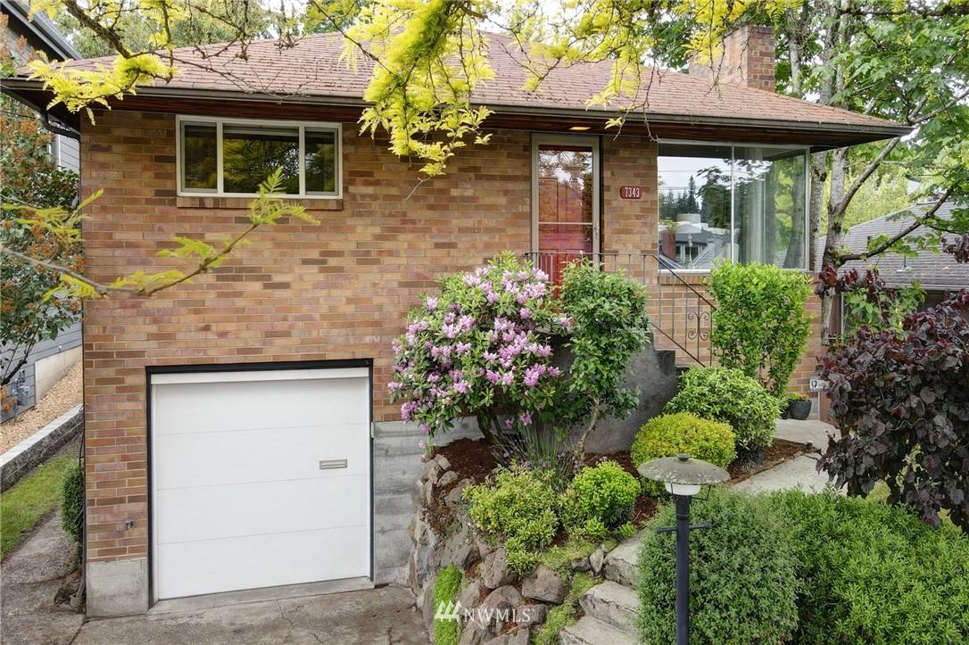 Sold Property | 7343 23rd Avenue NE Seattle, WA 98115 0