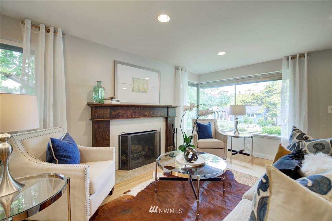 Sold Property | 7343 23rd Avenue NE Seattle, WA 98115 5