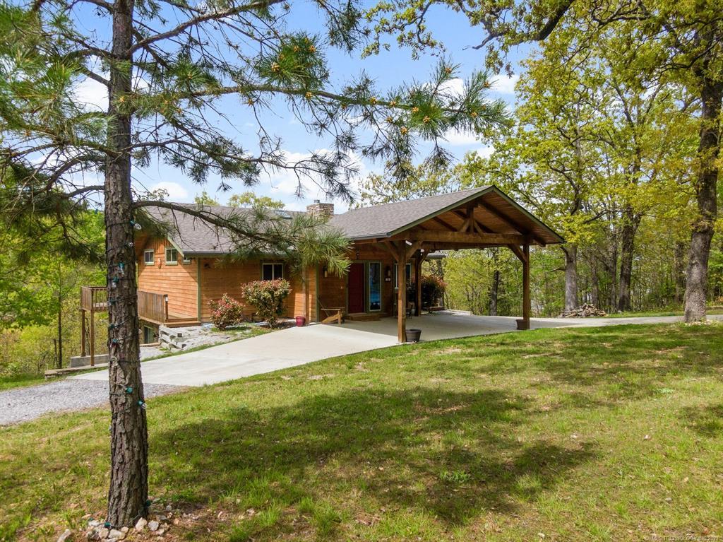 Active | 495 Private Road 065 Road Eucha, Oklahoma 74342 2