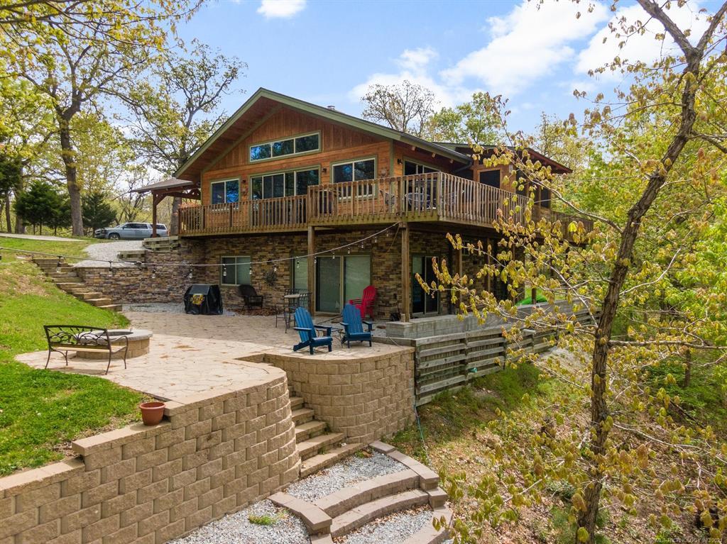 Active | 495 Private Road 065 Road Eucha, Oklahoma 74342 6
