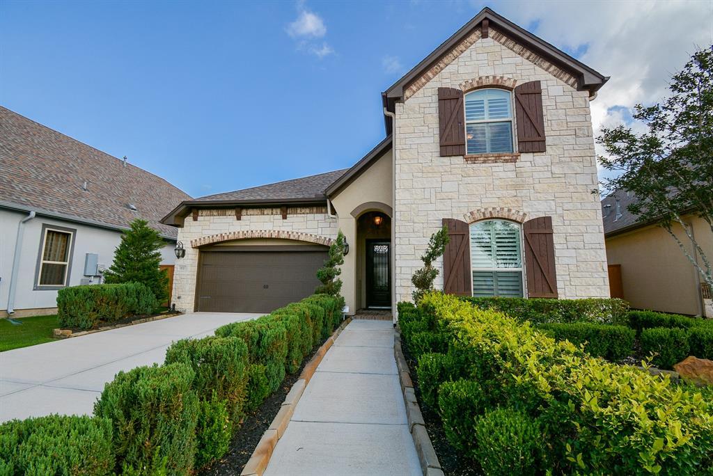 Off Market | 18127 Gauldry Path Richmond, Texas 77407 2