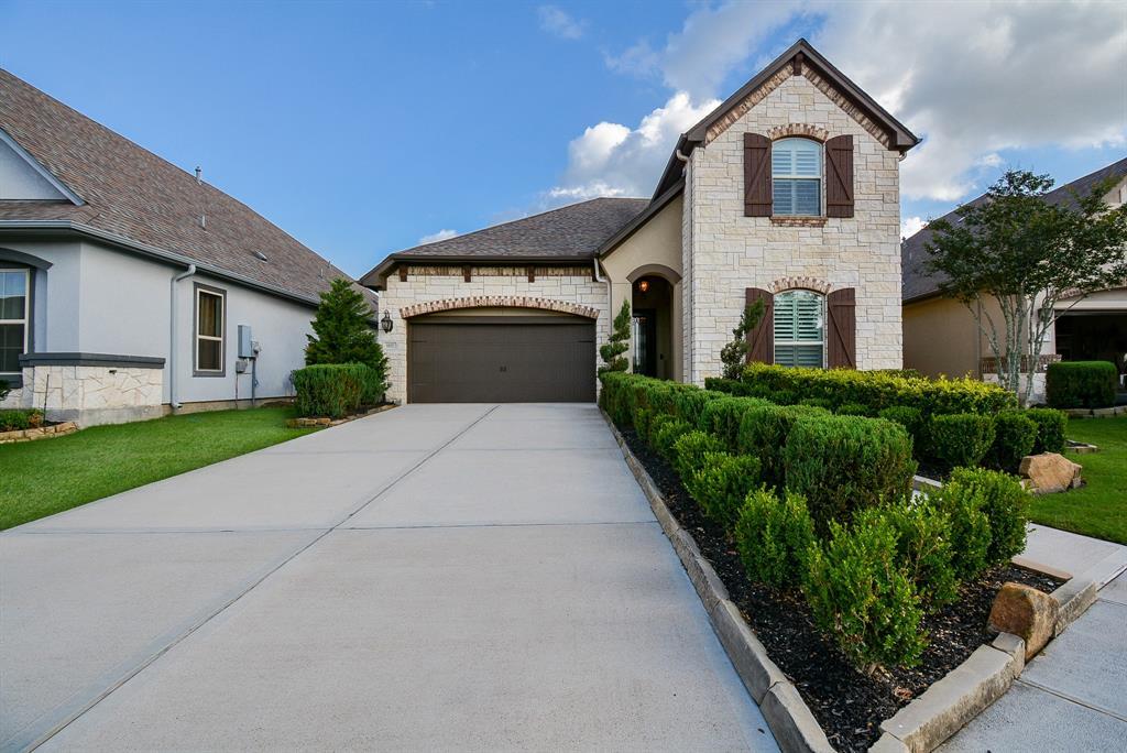 Off Market | 18127 Gauldry Path Richmond, Texas 77407 3