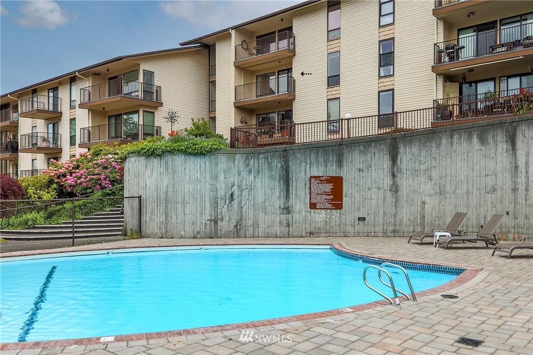 Sold Property | 13229 Linden Avenue N #406B Seattle, WA 98133 18