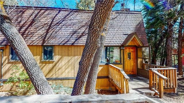 Closed | 1184 Teton Drive Big Bear, CA 92315 6