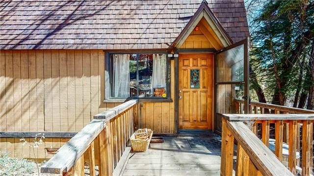 Closed | 1184 Teton Drive Big Bear, CA 92315 7