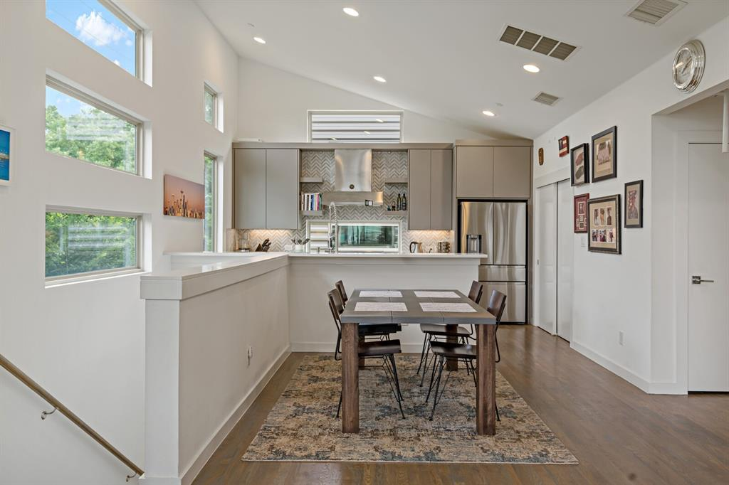 Sold Property | 1833 Euclid Avenue #5 Dallas, Texas 75206 10