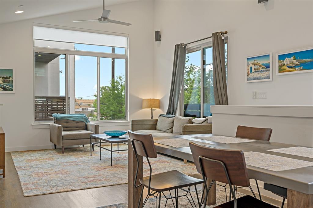 Sold Property | 1833 Euclid Avenue #5 Dallas, Texas 75206 11