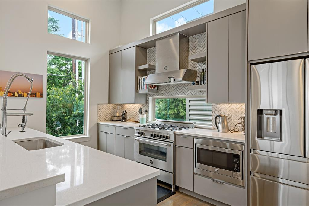 Sold Property | 1833 Euclid Avenue #5 Dallas, Texas 75206 13