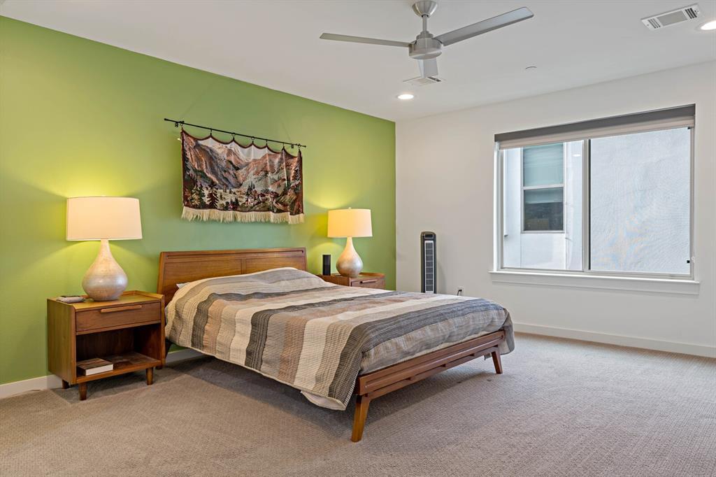 Sold Property | 1833 Euclid Avenue #5 Dallas, Texas 75206 21