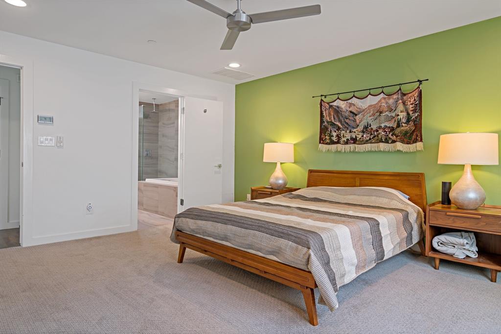 Sold Property | 1833 Euclid Avenue #5 Dallas, Texas 75206 22