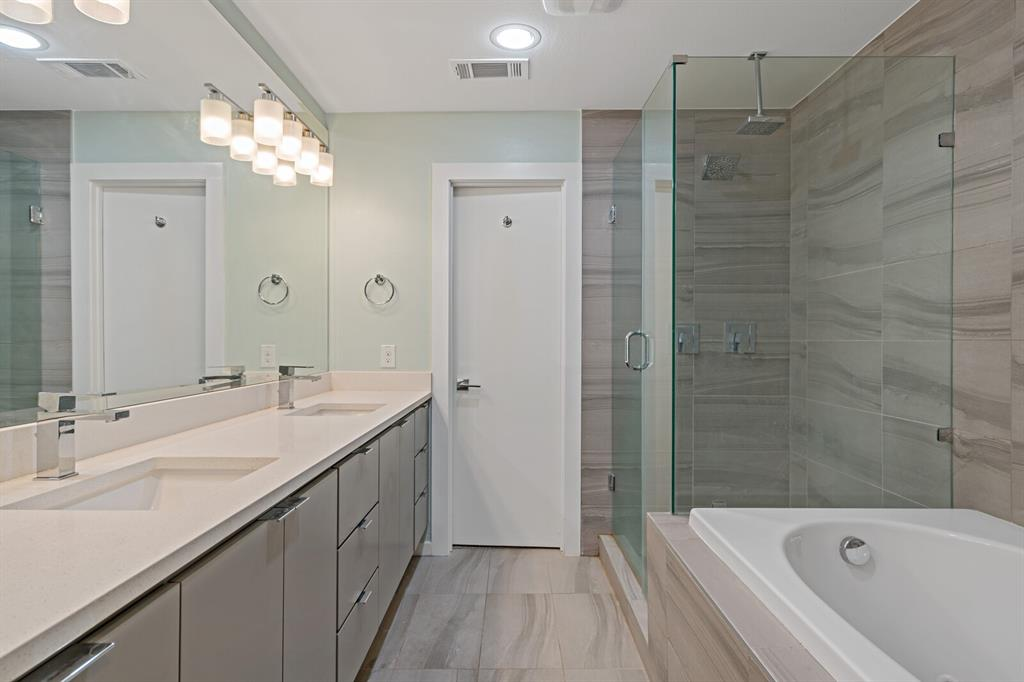 Sold Property | 1833 Euclid Avenue #5 Dallas, Texas 75206 24