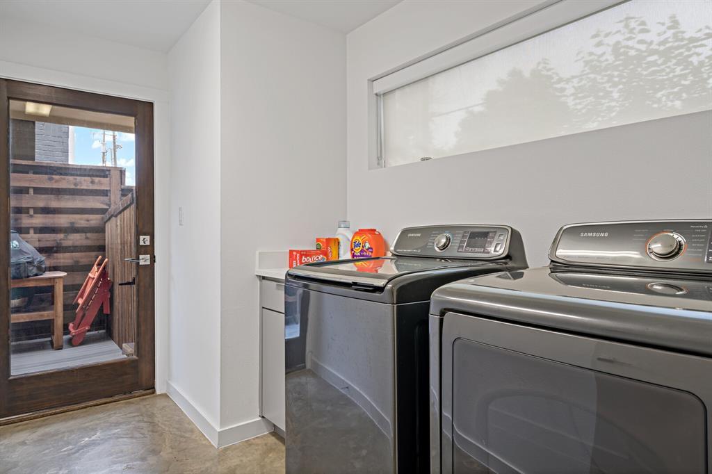 Sold Property | 1833 Euclid Avenue #5 Dallas, Texas 75206 30
