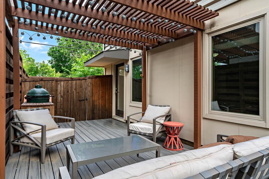 Sold Property | 1833 Euclid Avenue #5 Dallas, Texas 75206 32