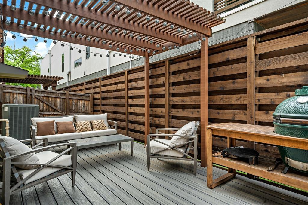 Sold Property | 1833 Euclid Avenue #5 Dallas, Texas 75206 33