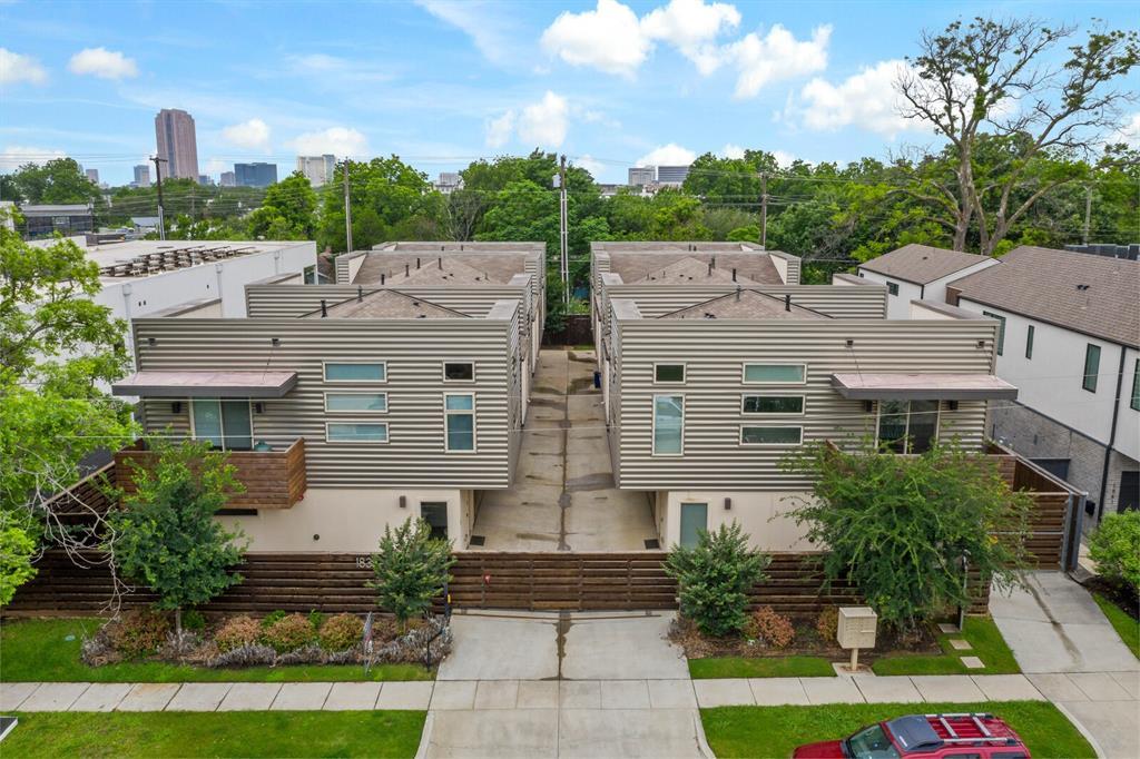Sold Property | 1833 Euclid Avenue #5 Dallas, Texas 75206 34