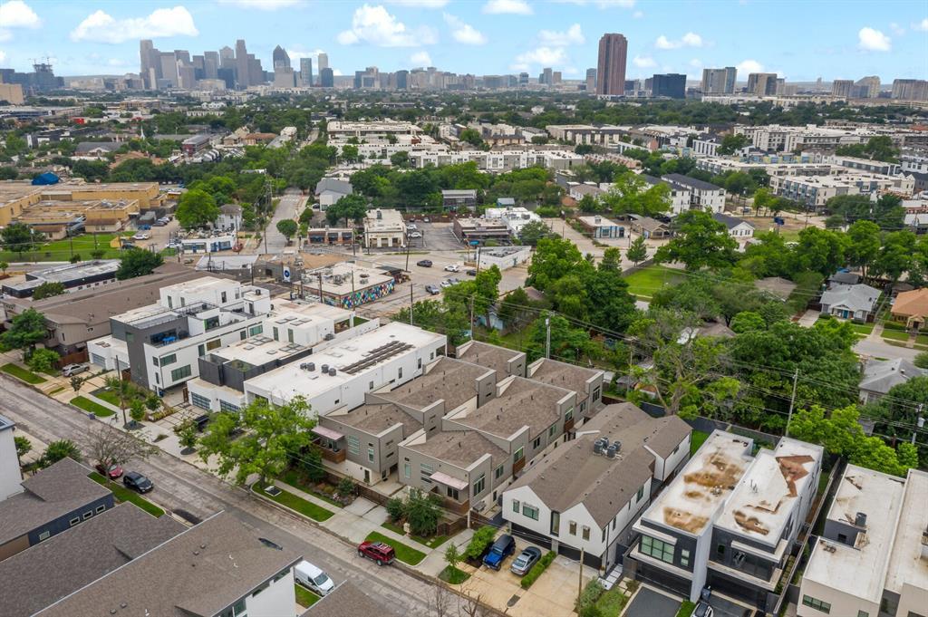 Sold Property | 1833 Euclid Avenue #5 Dallas, Texas 75206 35