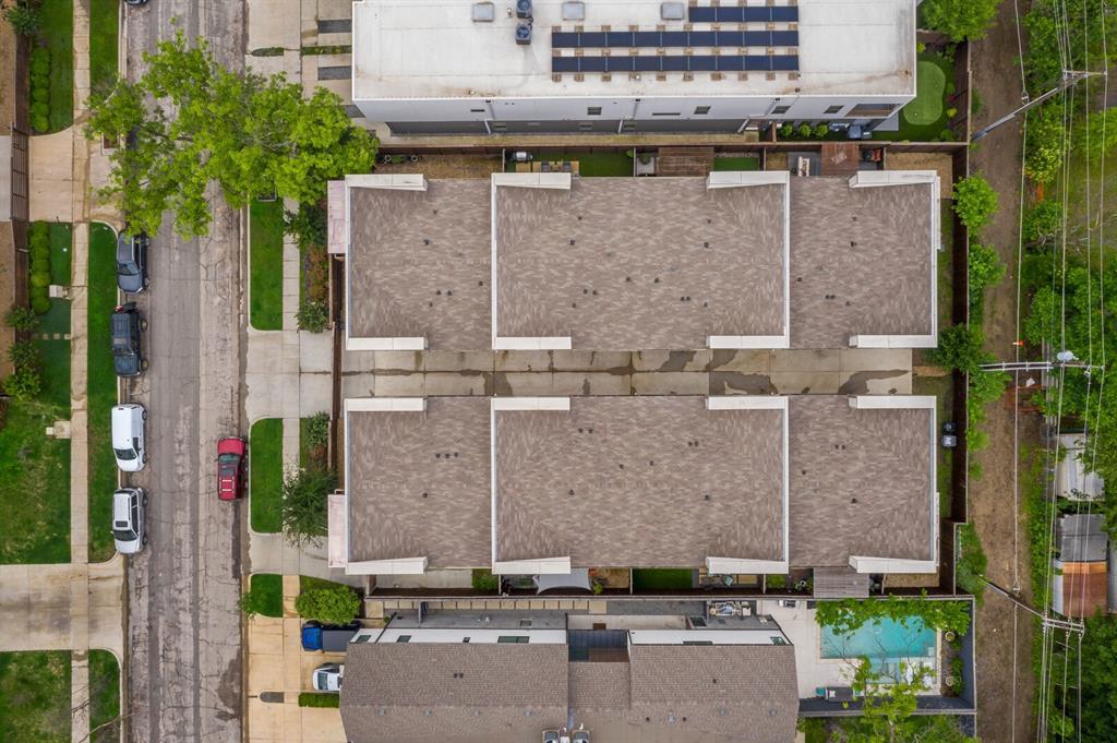 Sold Property | 1833 Euclid Avenue #5 Dallas, Texas 75206 36