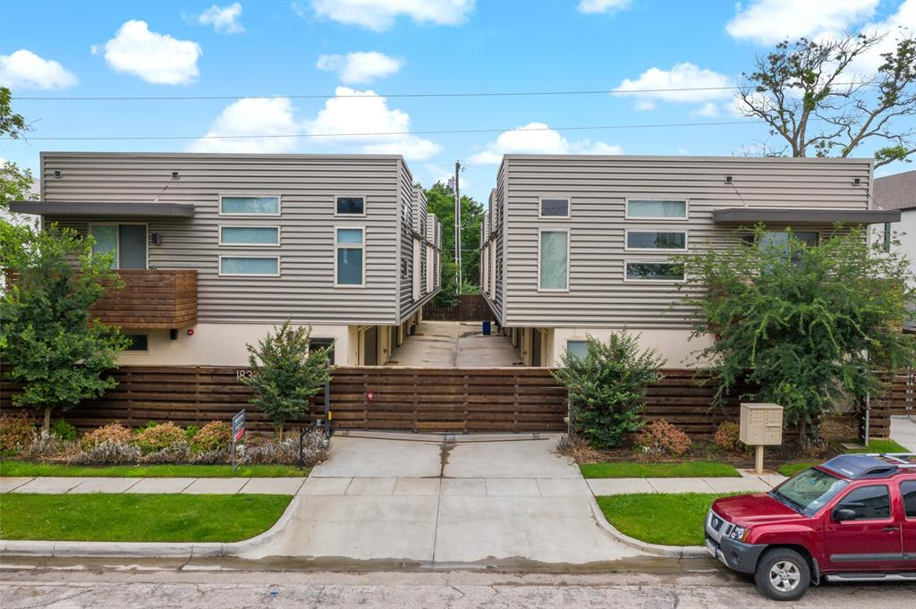 Sold Property | 1833 Euclid Avenue #5 Dallas, Texas 75206 37
