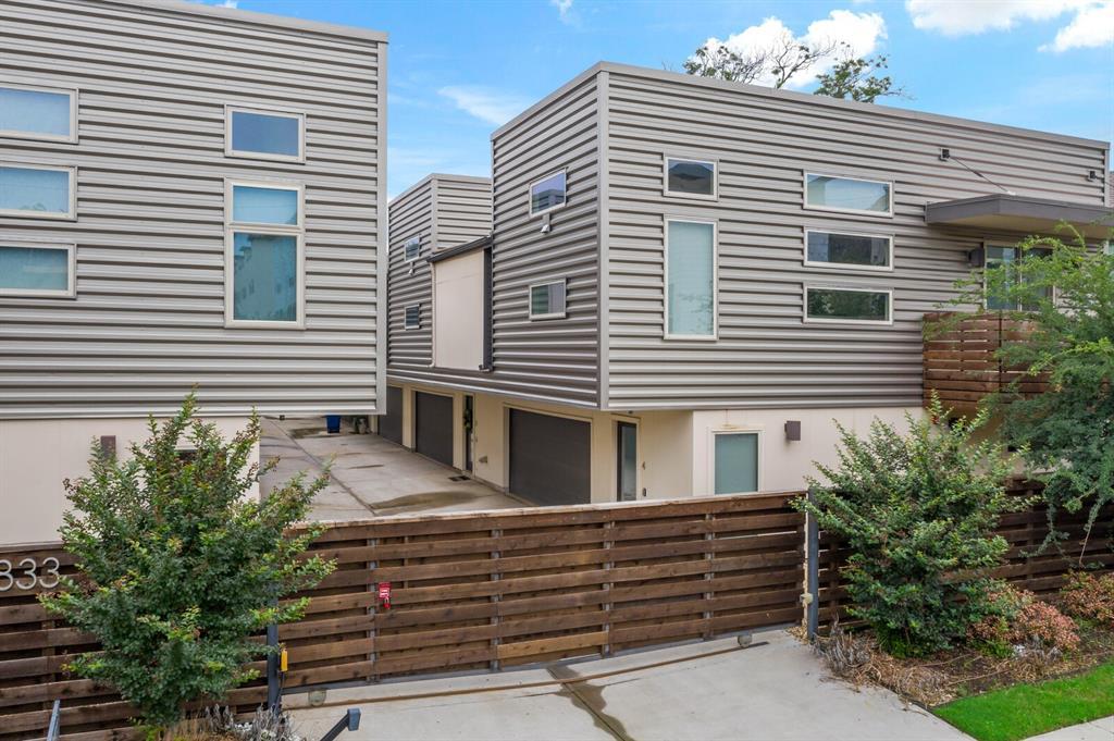 Sold Property | 1833 Euclid Avenue #5 Dallas, Texas 75206 38