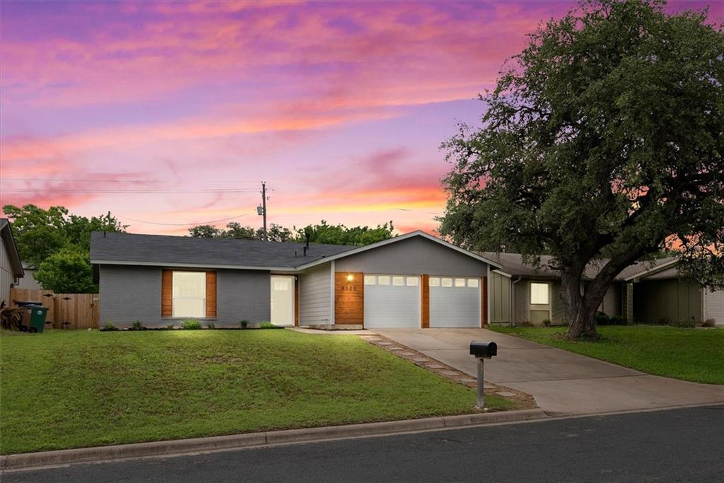 Pending   8505 Romney Road Austin, TX 78748 0