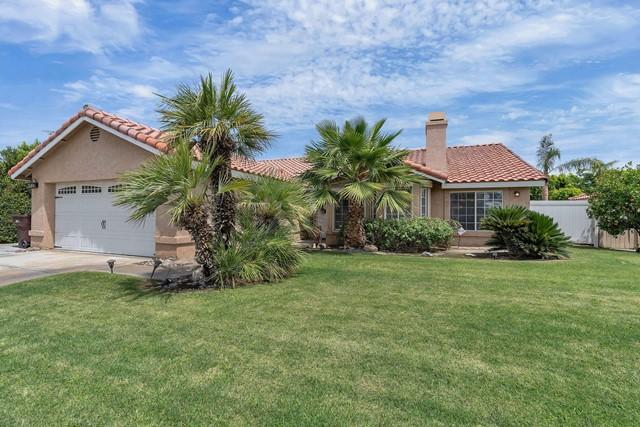 Active Under Contract | 79028 Lake Club Drive Bermuda Dunes, CA 92203 1
