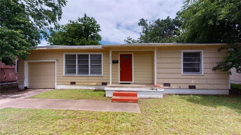 Active   1610 Massey Street Killeen, TX 76541 0