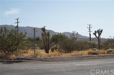 Off Market | 0 Verbena Joshua Tree, CA 92252 4