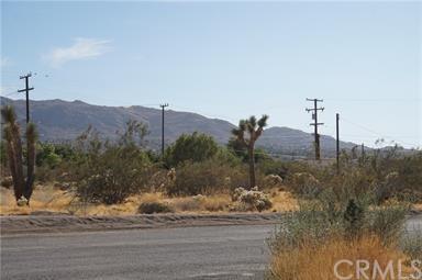 Off Market | 0 Verbena Joshua Tree, CA 92252 6