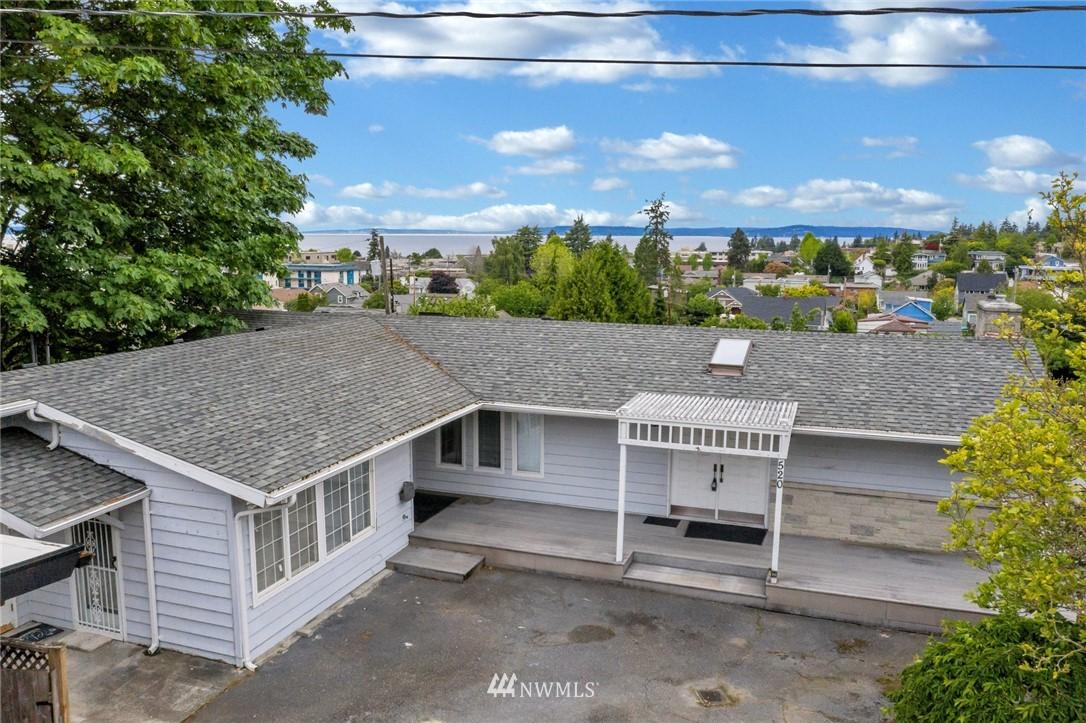 Sold Property | 520 Magnolia Lane Edmonds, WA 98020 0