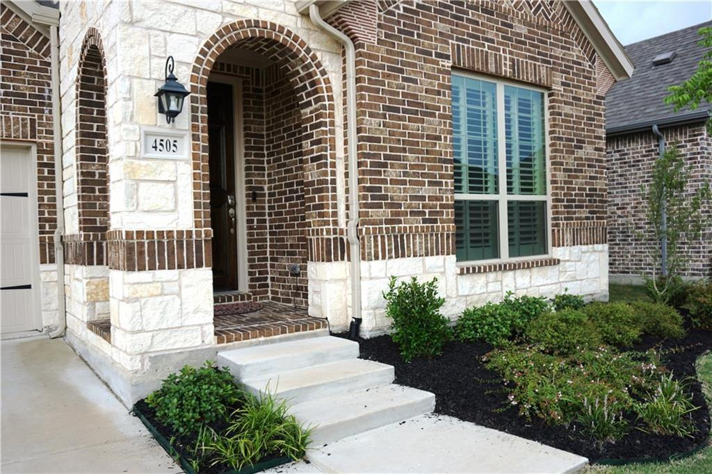 Sold Property | 4505 Avenida Lane McKinney, Texas 75070 2