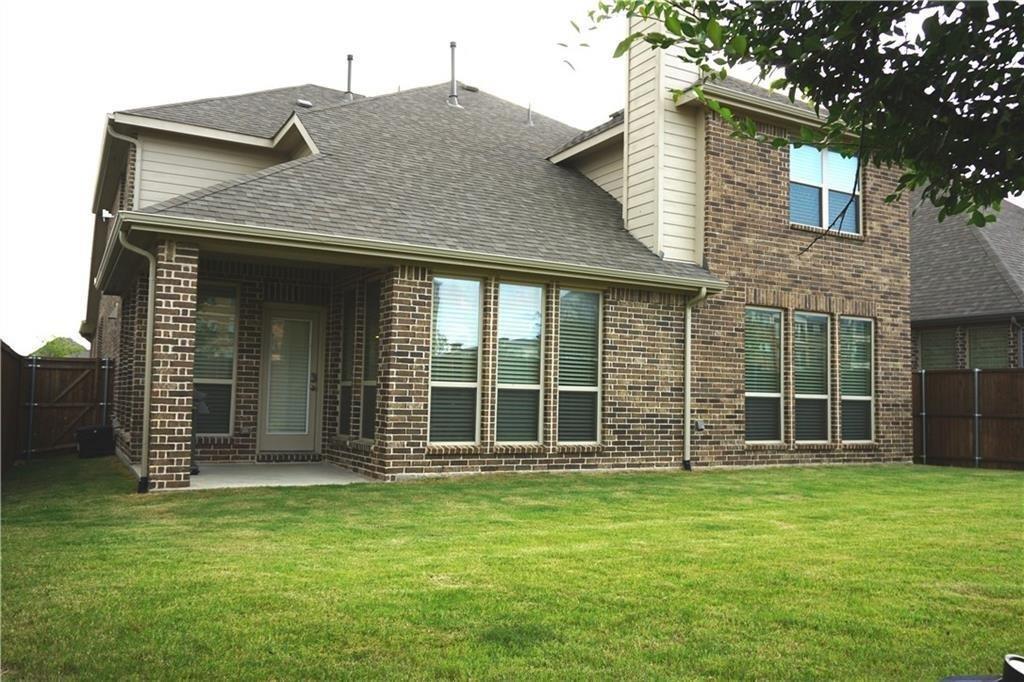 Sold Property | 4505 Avenida Lane McKinney, Texas 75070 31