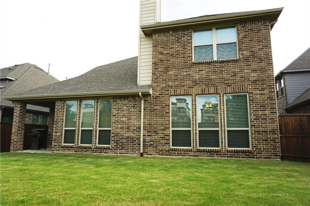 Sold Property | 4505 Avenida Lane McKinney, Texas 75070 32