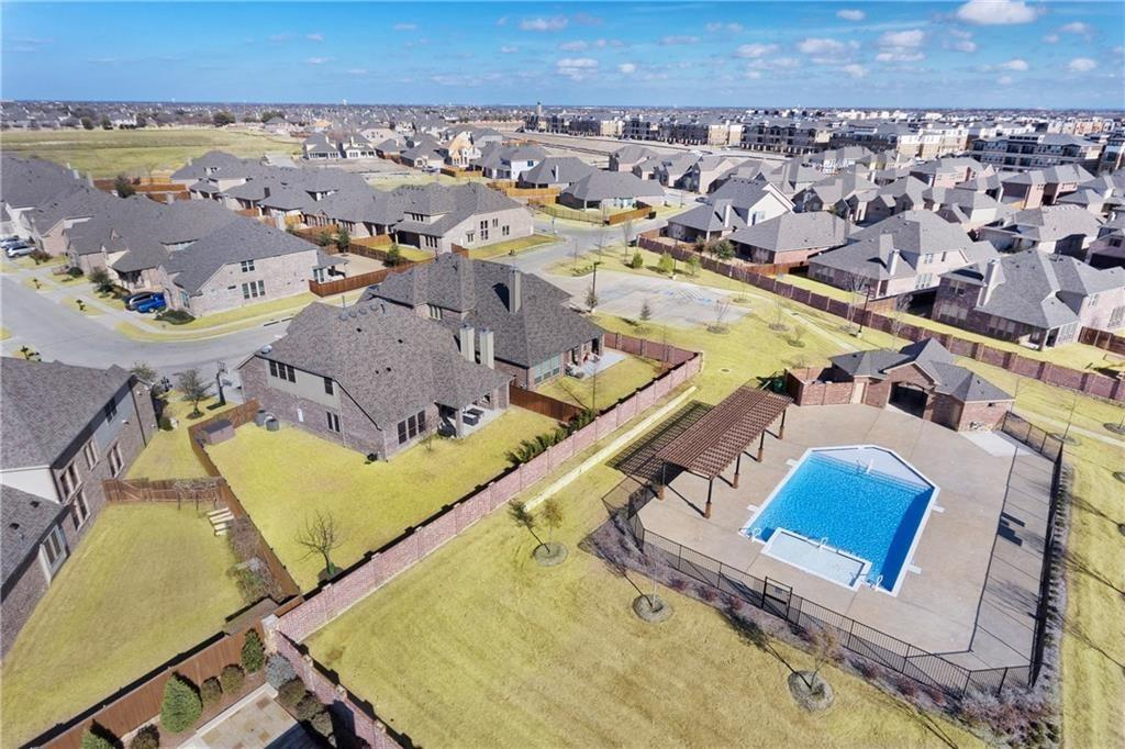 Sold Property | 4505 Avenida Lane McKinney, Texas 75070 34