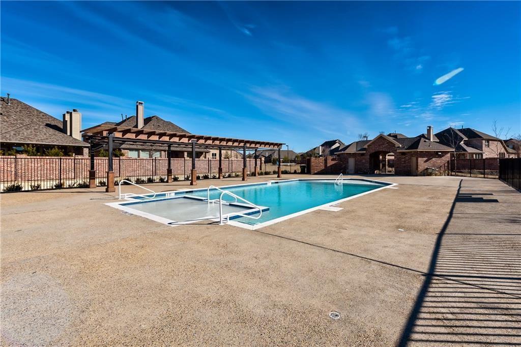 Sold Property | 4505 Avenida Lane McKinney, Texas 75070 35