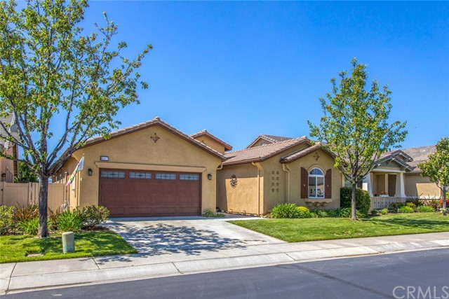 Closed   1687 Lewis Creek Beaumont, CA 92223 4