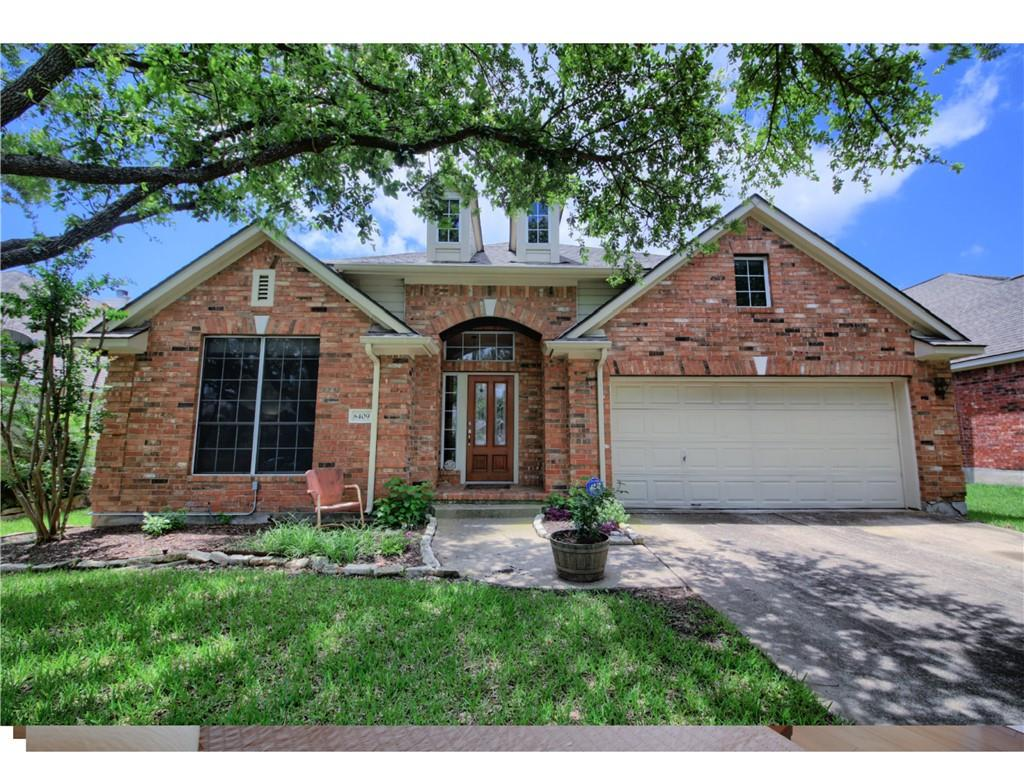 Closed | 8409 Springfield Gorge Drive Round Rock, TX 78681 1