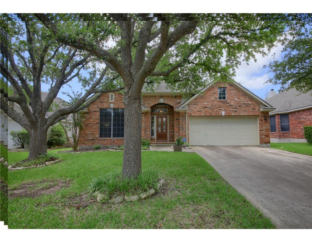 Closed | 8409 Springfield Gorge Drive Round Rock, TX 78681 2