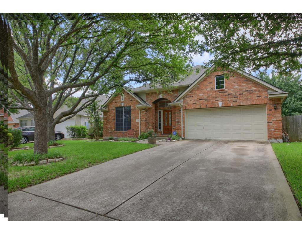 Closed | 8409 Springfield Gorge Drive Round Rock, TX 78681 3